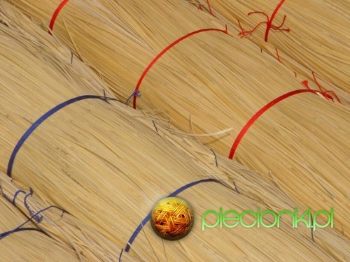 Rattan włókna do produkcji i renowacji mebli