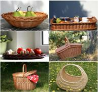 Kopia Willow House baskets
