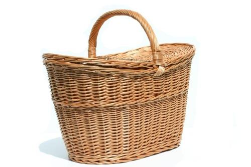 Winston wiklinowy kosz piknikowy (1)