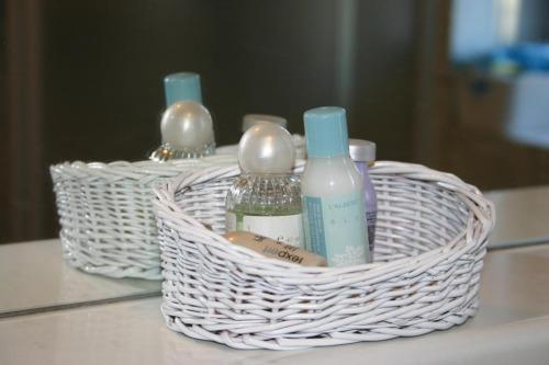 Koszyczek hotelowy na kosmetyki (GABA 2)