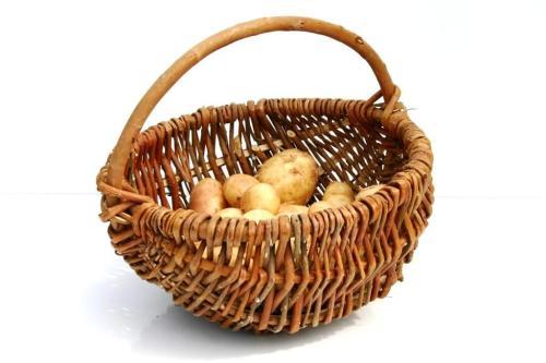 Kosz na kartofle