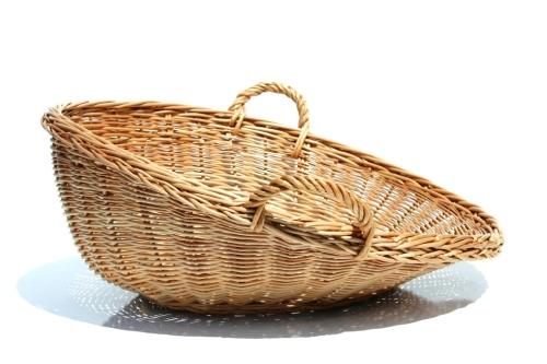 Kosz na croissanty. GABA 2 model HoReCa 007