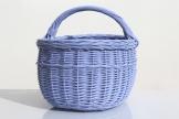 CLAIRE kosz piknikowy w kolorze Polo Blue