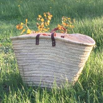 COSTARICA torba wyplatana z liści palmy